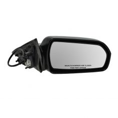 Mirror POWER (for 2 Door Coupe Models) Passenger Side