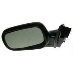 1994-97 Accord 2dr Folding Power Mirror LH