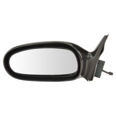 93-94 Mazda 626 Manual Remote Mirror LH