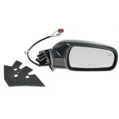 1996-99 Maxima, Infiniti I30, Heated Power Mirror RH