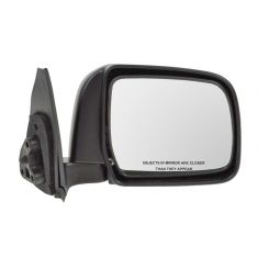 97-99 Toyota 4Runner Manual Mirror RH