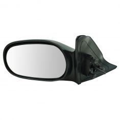 98-02 Toyota Corolla Manual Remote Mirror LH