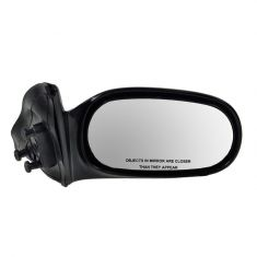 98-02 Toyota Corolla Manual Mirror RH