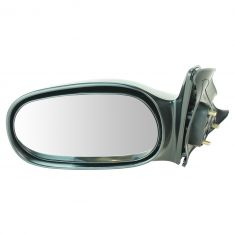 98-02 Toyota Corolla Manual Mirror LH