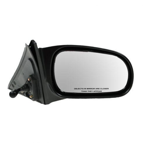 Honda Civic Side View Mirror