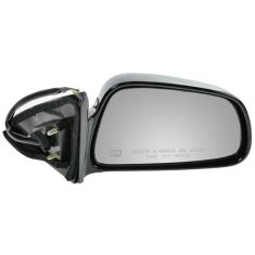 99-03 Mitsubishi Galant Power Heated Mirror RH