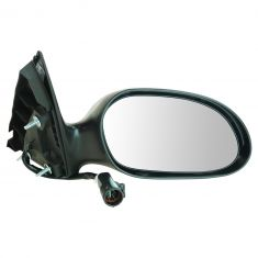 02-06 Ford Taurus w/Pud Lmp Fixed Pwr Htd Mirror R