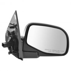 02-05 Ford Explorer Power Mirror RH
