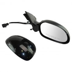 02-06 Ford Taurus w/Pud Lamp Fixed Pwr Mirror RH