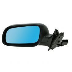 Power Heated Folding Mirror LH