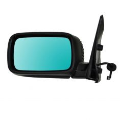 E36 Heated Pwr Folding Mirror L
