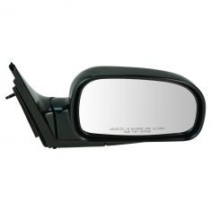 01-06 Hyundai Santa Fe Power Mirror RH