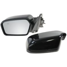 06-07 Ford Fusion Mercury Milan Power Htd Mirror L