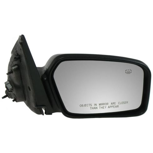 2011 Ford Fusion Side View Mirror 2011 Ford Fusion