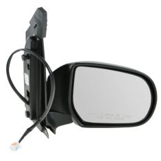 Van Power Heated Mirror RH