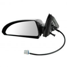 06-13 Chevy Impala No Heat Power Mirror LH