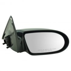 1995-01 Geo Chevy Metro Manual Mirror RH