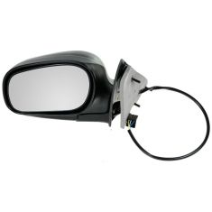1998-10 Mercury Grand Marquis Ford Crown Vic Power Mirror LH