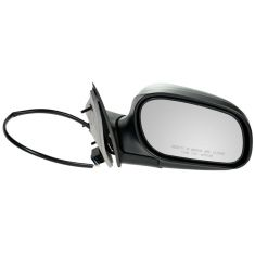 1998-10 Mercury Grand Marquis Ford Crown Vic Power Mirror RH