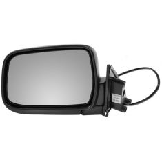1998-04 Nissan Frontier Xterra Power Mirror LH