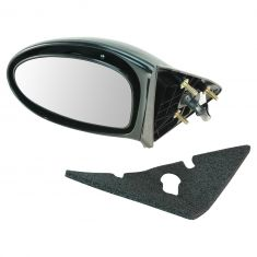 99-04 Olds Alero (Spring Loaded) Power Mirror LH