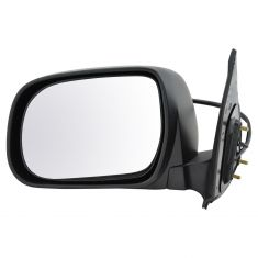 05-11 Toyota Tacoma Power PTM Mirror LH