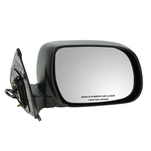 2006 toyota tacoma side view mirror 2006 toyota tacoma replacement passenger driver side. Black Bedroom Furniture Sets. Home Design Ideas