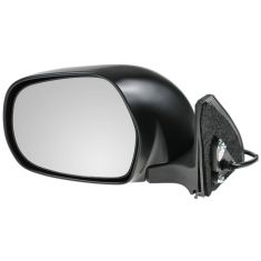 2003-07 Toyota 4Runner Power Mirror LH