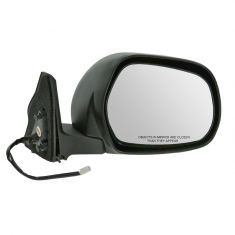 03-07 Toyota 4Runner Non Heated Power Mirror RH