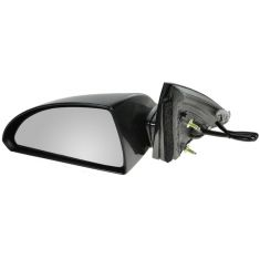 2006-11 Chevy Impala Heated Power Mirror LH