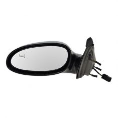 05-09 Buick Allure Lacrosse Power Heated Mirror LH