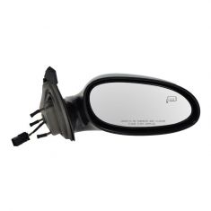 05-09 Buick Allure Lacrosse Power Heated Mirror RH