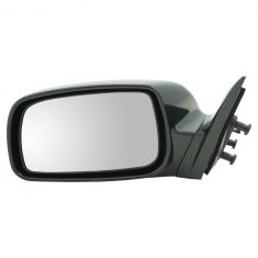 2007 Toyota Camry Power Heated Mirror LH (USA Built)