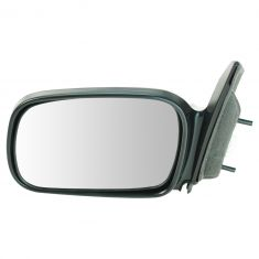 06-10 Honda Civic Power Mirror 2 Door Coupe LH (non Canadian models)