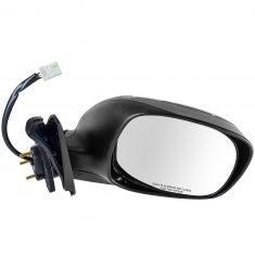 2000-06 Toyota Tundra Power Mirror with Chrome RH
