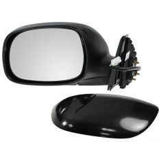 2000-06 Toyota Tundra Power Mirror LH for Limited