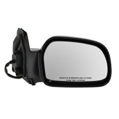 Power Mirror RH