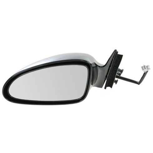 how to install replace side rear view mirror 2000 07 chevy monte carlo 1a auto. Black Bedroom Furniture Sets. Home Design Ideas