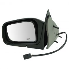 1995-96 FORD MERCURY CROWN VICTORIA MARQUIS POWER MIRROR LH
