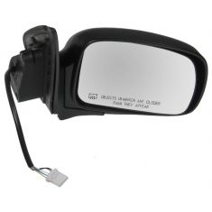 1999-02 MERCURY VILLAGER POWER MIRROR W/HEAT RH