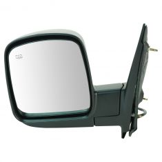 2003-06 CHEVY EXPRESS POWER MIRROR W/HEAT LH