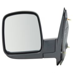 2003-06 CHEVY EXPRESS MANUAL MIRROR LH