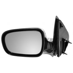 1997-07 GM Mini Van Manual Mirror LH