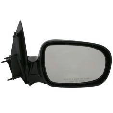 1997-05 Chevy Venture Manual Mirror RH