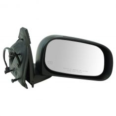 2004-05 DODGE DURANGO POWER MIRROR W/HEAT RH