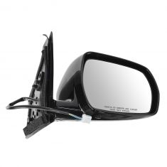 2003-04 Nissan Murano Mirror Power RH