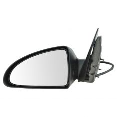 04-05 Chevy Malibu New Style; 06-07 Malibu; 08 Malibu Classic Manual Folding Power Mirror LH