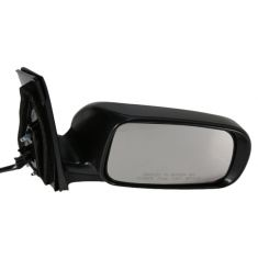 2004-07 Toyota Prius Mirror Power Heated RH