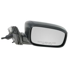 2003-07 Honda Accord Mirror Manual RH for Sedan