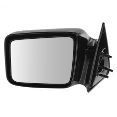 1987-96 Dodge Dakota Mirror Manual LH